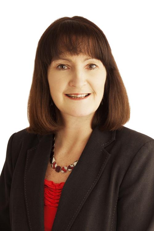 Lesley Rudd
