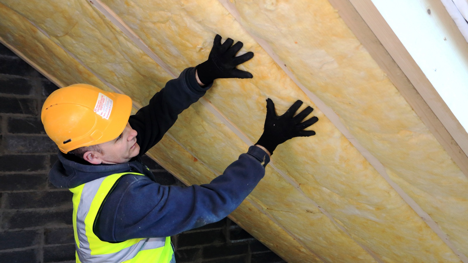 Metac Isover S Easy To Install Pitched Roof Range Now