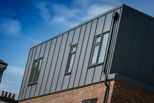 Rubiks Cube Roof Solved Roofing Cladding Amp Insulation