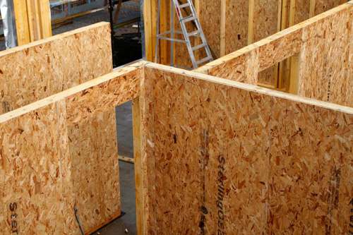 Timber Frame Is Re Shaping The Uk Housebuilding Industry