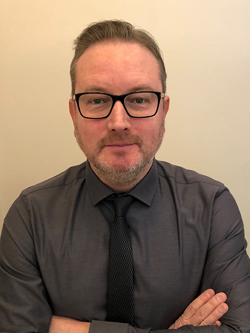 Mark Maclean has been appointed as AJW Distribution's industrial sales manager for the Midlands