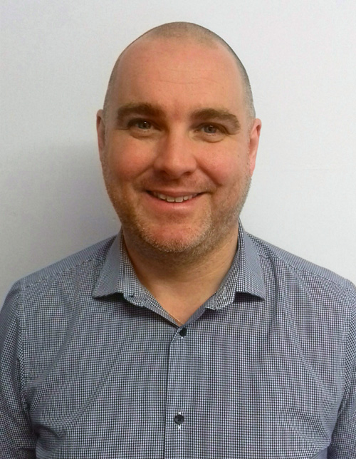 Ian Weston is now general manager at Aperture.