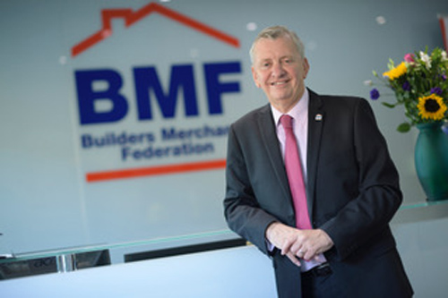 Bmf Ceo In Line For Ufemat Presidency Roofing Cladding