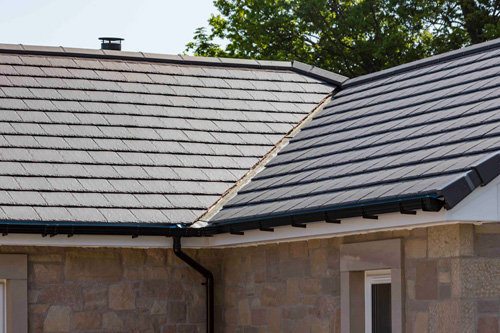The Benefits Of Clay Roof Tiling Roofing Cladding