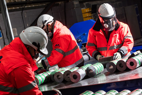 Midland Lead Extends Support To More Colleges Roofing