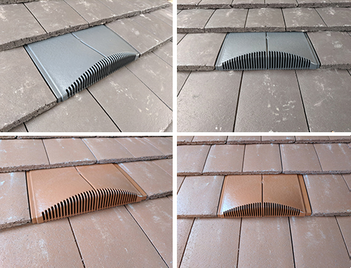 Manthorpe Introduces New Interlocking Plain Tile Vent