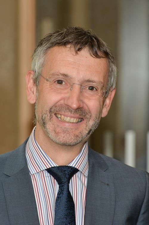 Nigel Blacklock