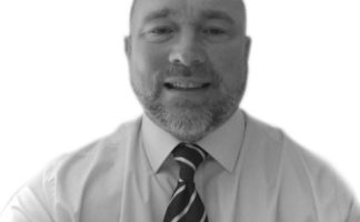 Michael Barnes, new national account & specification manager, AWMS Skyline and Rainwater
