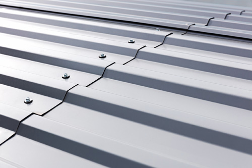 Refurbishing Metal Roofs Roofing Cladding Amp Insulation
