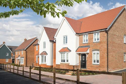 Locksbridge Park featuring the Bute tile