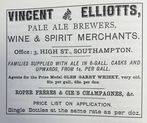 Elliotts Launches Limited Edition Pale Ale To Celebrate