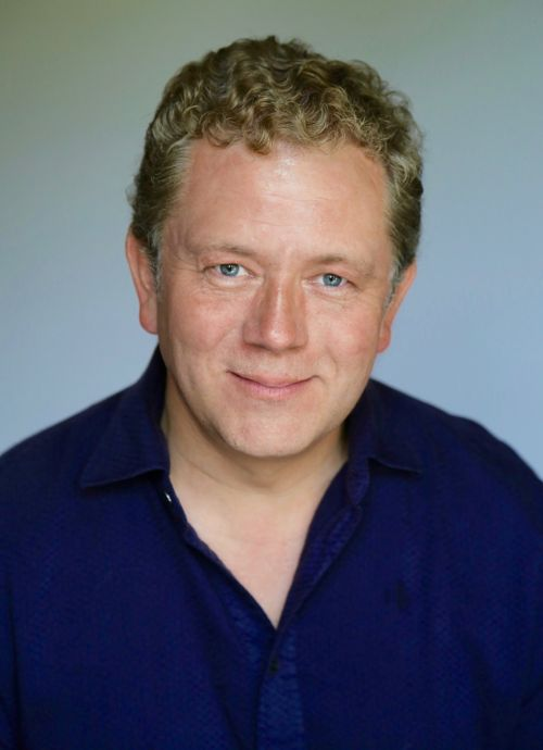 Jon Culshaw is widely regarded as Britain's best impressionist