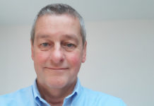 John Steadman has joined Welsh Slate