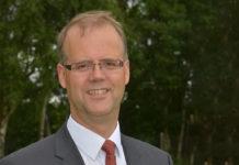 Centaur Technologies' chairman, Jeremy Gorick, is marking 40 years in the liquid roofing industry