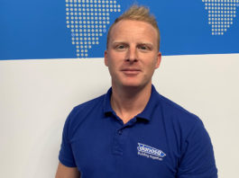 Dominic Hanmore has been promoted from regional sales manager to national sales manager at DANOSA