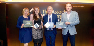 The BMF has won the Overall Best Association award and the Best Association Website award at the Association Excellence Awards 2018