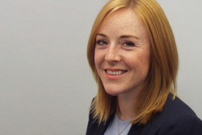 Laura Sockett has been appointed as a business manager at Gradient