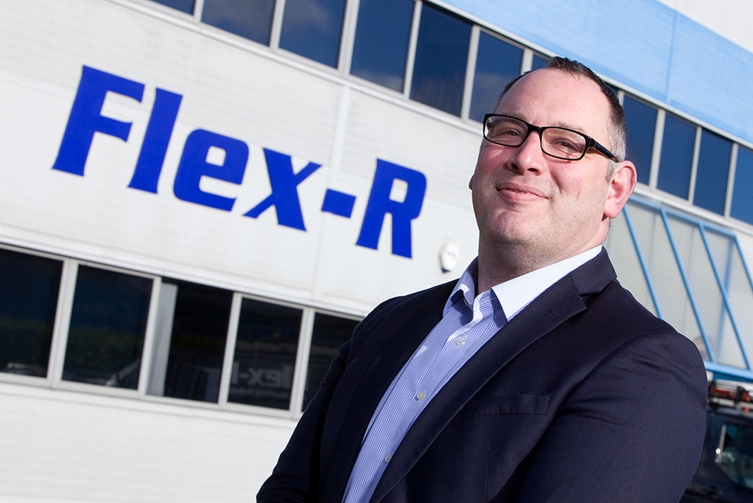Flex R Signs General Electric Deal Roofing Cladding