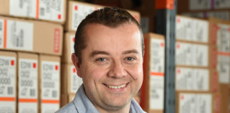 Mark Wolfe has been appointed as head of buying at Building Supplies Online