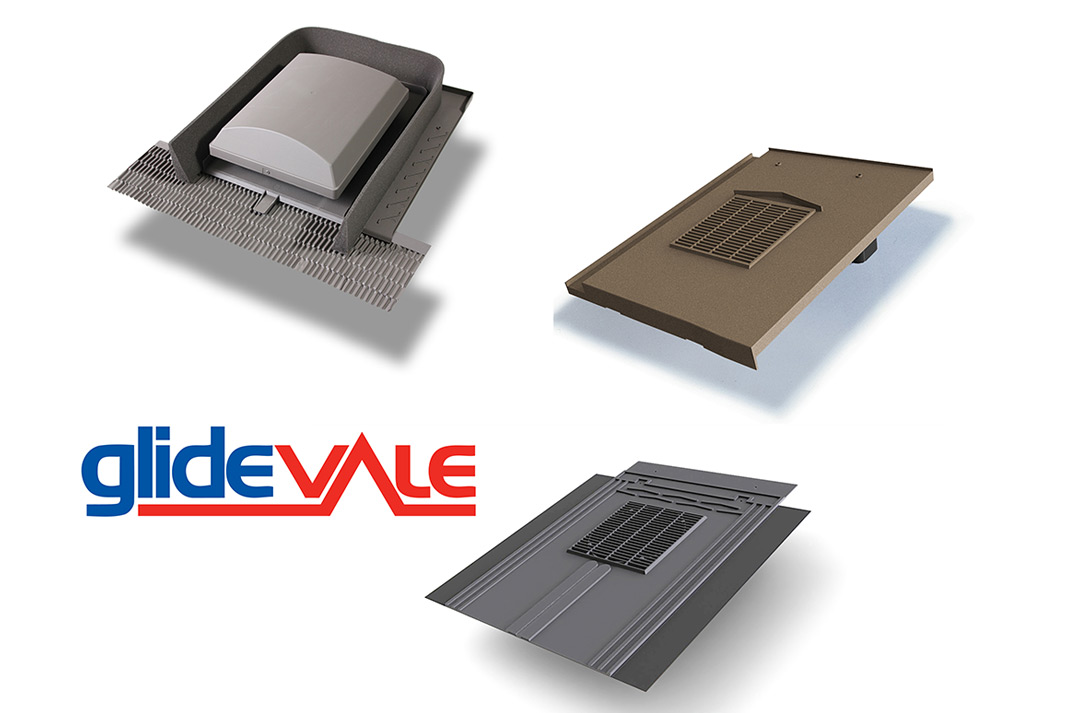 Glidevale Is A Breath Of Fresh Air Roofing Cladding