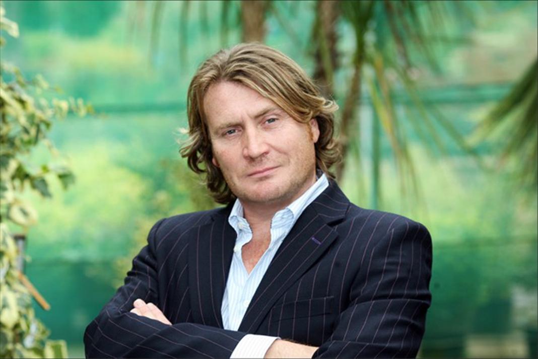 Award Winning Landscaper And Tv Presenter To Host Bmf