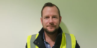 Bracknell Roofing has promoted Paul Northrop to branch manager of its south coast branch in Southampton