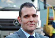 Ben Jayes, managing director of Vivalda Group