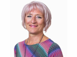 Isabel Martinson MBE, executive chairman at the Considerate Constructors Scheme
