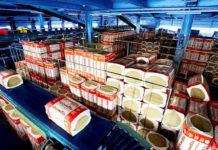 At the end of its Q2 net sales, ROCKWOOL has achieved €1,449 million euros, and a growth rise of 18% on 2020 across the whole business.