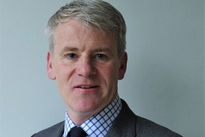 John McMullan from Firestone Building Products has joined SPRA's leadership team