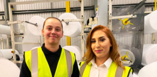 YBS Insulation is a strong advocate when it comes to championing women in construction
