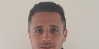 Freddie Wade is a contracts manager at Bracknell Roofing's branch in Ringmer, East Sussex
