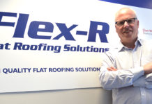 Brian Wright has joined Flex-R as an area sales manager