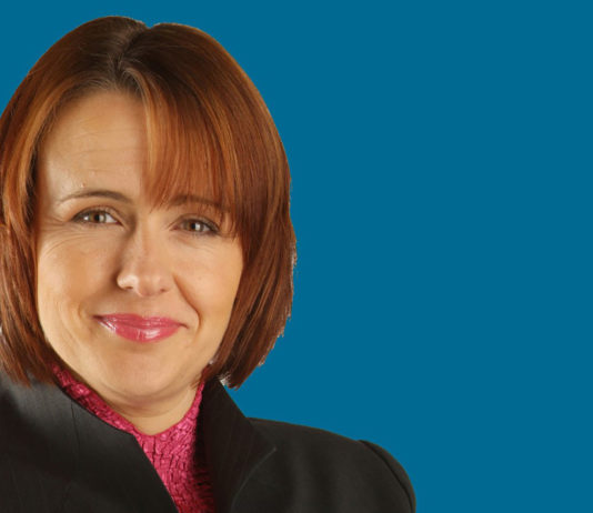 Baroness Tanni Grey-Thompson DBE