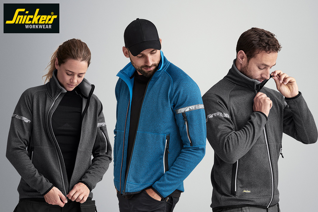 The New 37 5 Technology Climate Control Fleeces