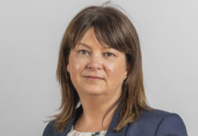 Aiveen Kearney has joined Euroclad Group as its new managing director