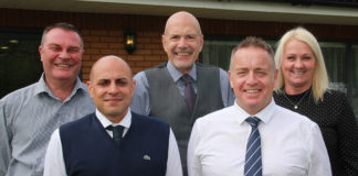 Kemper System has added to its national sales team by appointing five new recruits