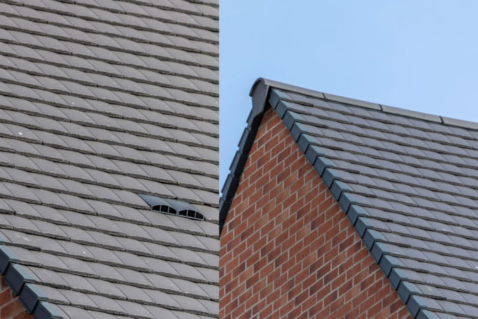 Dry Verge Technical Tips Roofing Cladding Amp Insulation