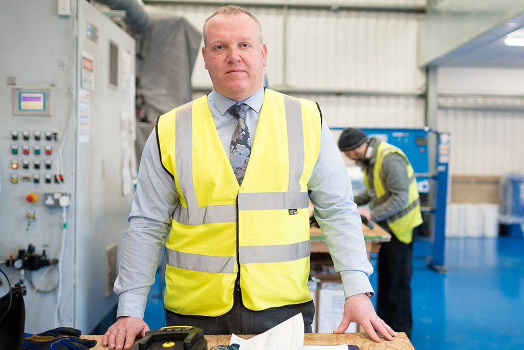 YBS Insulation joins 'Made in Britain' | Roofing Cladding ...