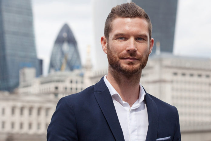 Lee Murphy is managing-director at Pandle