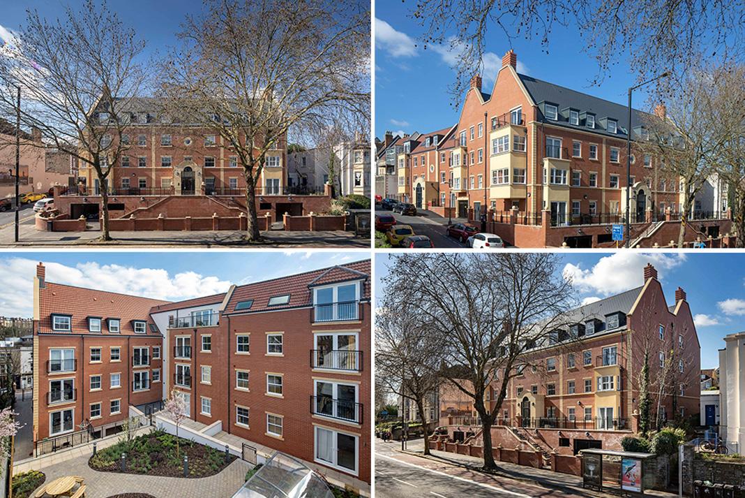 Bristol Development Benefits From Insulation Solution