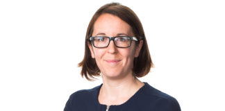 Sarah McMonagle, director of communications at the Federation of Master Builders