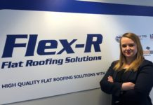 Emma Butterworth-Day has joined Flex-R as a business development manager for the southern half of the UK