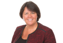 Amanda Long has joined the Considerate Constructors Scheme as its new chief executive