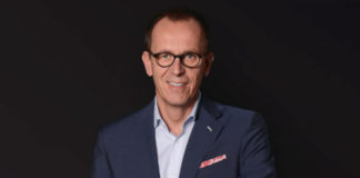 Horst Garbrecht has been appointed as chief operating officer Europe at KOKI Holdings