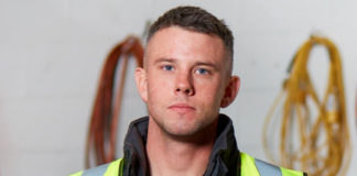 Josh Lamprell, managing director of Invictus Roofing, has been voted onto the SPRA Council as a contractor member representative