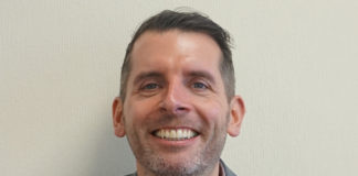 Pete Manning is now national sales manager for Sika-Trocal