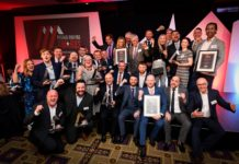 The winners and highly commended from this year's Pitched Roofing Awards
