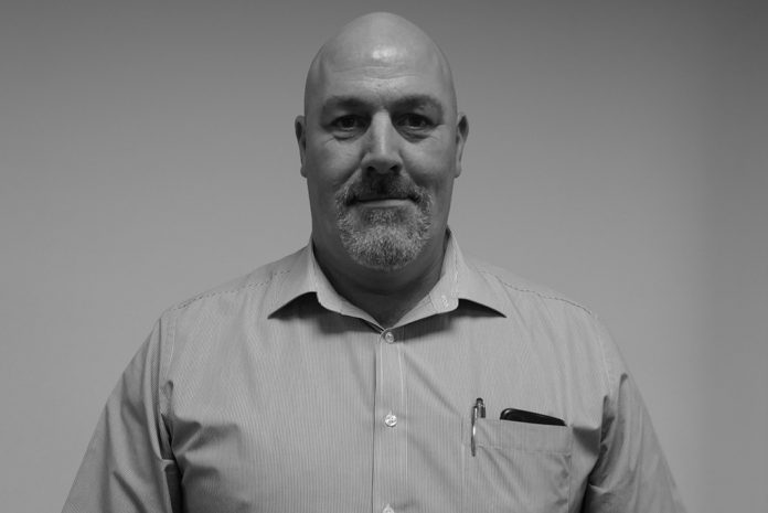 Bob Richardson is head of technical at the NFRC