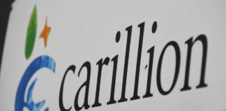 According to Unite, the government has failed to learn the lessons from the collapse of Carillion and that workers still face losing their jobs without warning and through no fault of their own